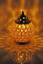 Oil Lamp - Brass Tea light Diya - Puja Hindu Religious Diwali Deepak xmas Gift