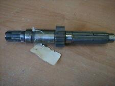 SUZUKI Transmission Counter Shaft Vintage NOS #24121-30000 TS250 TM250 RL250