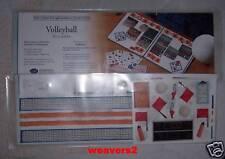 Creative Memories Volleyball Sticker & GL Pack