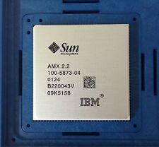 x1 **NEW** SUN Micro IBM AMX 2.2 100-5873-04 09K5158, B220043V, Processor, PGA