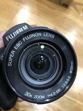 Macchina fotografica Bridge Fujifilm FinePix HS20 nera ottime condizioni
