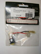 FG #7340-8 KILL SWITCH FOR ZENOAH 26cc ENGINE FOR FG 1/5 SCALE VEHICLES