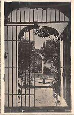 BR41269 Sevilla un patio del alcazar      Spain
