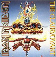 Iron Maiden - The Clairvoyant Vinyl 7inch Parlophone