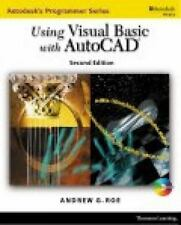 Using Visual Basic with AutoCAD 2000 (Autodesk's Programmer)-ExLibrary