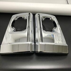 Fog light LED Daytime Running Light For Toyota Land cruiser LC70 LC71 LC76 LC79