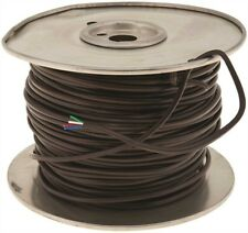 Southwire 3557464 Thermostat Wire, 20 Gauge, 5 Wire, Pvc Jacket, 250 Feet/Roll