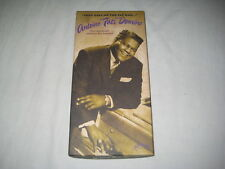 """ANTOINE """"FATS"""" DOMINO """"THEY CALL ME THE FAT MAN""""  4 CD SET W/BOOK"""