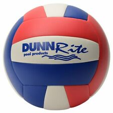 Dunn-Rite VB005 Water Volleyball, Red/White/Blue