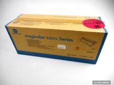 Original Konica Minolta 1710471-002 Toner Gelb / Yellow für Magicolor 2200, NEU