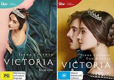 VICTORIA Series Seasons 1-2 : NEW DVD