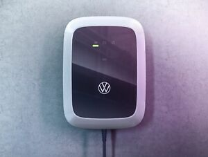 VW Original ID.Charger Connect Wallbox 11KW 4,5 Meter Kabel