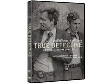 TRUE DETECTIVE - STAGIONE 1 THRILLER DVD