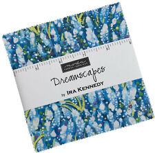 Dreamscapes Moda Charm Pack 42 100% Cotton 5