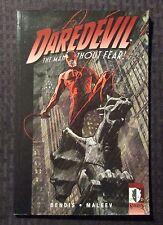 2003 DAREDEVIL Vol 6: Lowlife by Bendis / Maleev TPB VF- 7.5 1st Printing Marvel