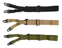 Retro Tactical Quick Detach QD 1 or 2 Point Multi Mission Sling Nylon