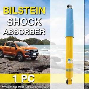 1 Pc Bilstein Rear Standard Height Shock Absorber for MITSUBISHI TRITON MQ