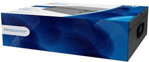 Mediarange Disc Archive Case DJ Koffer silber für 1000 BD / CD / DVD