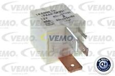 Kraftstoffpumpe Relais VEMO Für VW SEAT AUDI SKODA Bora Caddy II III 191906383