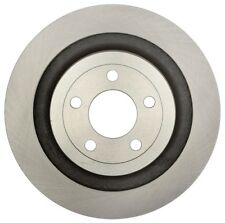 Disc Brake Rotor Rear ACDelco Pro Brakes 18A81955 Reman fits 15-19 Ford Mustang