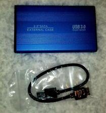 1TB External Hard Drive USB 3.0