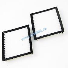 Kit Micro Filtro Filtro De Polen Todos BMW E36 COMPACT CON AIRE ACONDICIONADO