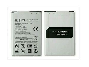 Genuine LG BL-51YF BATTERY For G4 H815 G4 Dual LTE H819 / 3000mAh