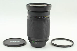 [Near MINT F R cap] TOKINA AF 28-300mm f/4.0-6.3 ZOOM Lens For Nikon From JAPAN