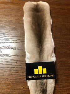 chinchilla pelts , tanned , fur , pelt , hide , skin , sable , sobol , beige