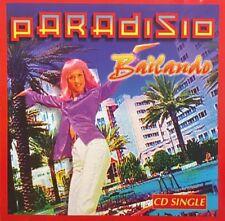 cd single ...PARADISIO.......BAILANDO...rare.....