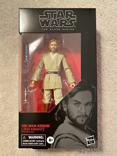 Star Wars The Black Series Obi-Wan Kenobi (Jedi Knight) 111