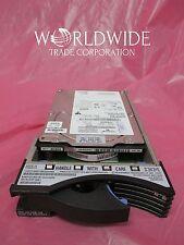 IBM 97P1661 FC# 4300 300GB Ultra320 SCSI Disk 10K for 2104-DS4, 2104-TS4