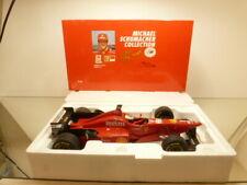 PAUL's MODEL ART FERRARI F310/2 MICHAEL SCHUMACHER - RED 1:12 - GOOD IN BOX