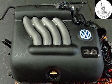 VOLKSWAGEN VW JETTA GOLF MK4 BEETLE 2.0L AQY ENGINE 01M AUTO TRANS JDM UKDM