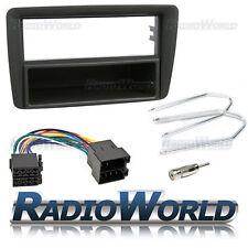 Fiat Panda 2003 Onwards Stereo CD Radio Fascia Fitting Kit Single Din FP-01-06