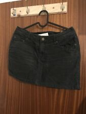 hm skirt size UK14