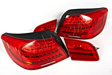 2010- BMW 3 Cabrio E93 LCI Facelift Tail Lights Rear Lamps Left+Right SET OEM