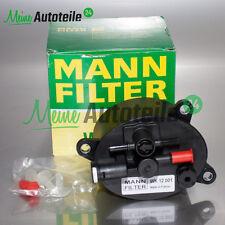 ORIGINAL MANN-FILTER KRAFTSOFFFILTER WK12001 FORD MONDEO JAGUAR XF LAND ROVER