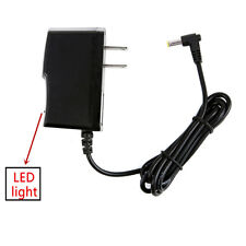 AC/DC Power Adapter Wall Charger PSU For Sanyo Xacti VPC-C40/e/x C40eg Camcorder