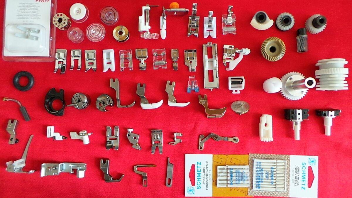 Nähmaschinenmechaniker