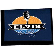 Elvis Presley - Logo - Wallet - Geldbeutel - Neu