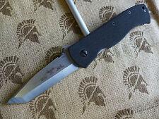 Emerson Knife SUPER CQC-7BW-SF Stonewash Plain Edge  - Prestige Dealer