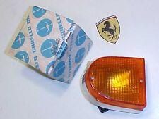 Ferrari 365 GTC/4 Front Turn Signal Directional Light Carello OEM