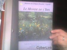 Le Monde De L'iris Ministere De La Region Bruxelles Capitale