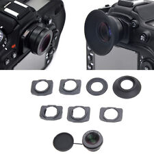 1.51x Focus Viewfinder Eyepiece Eyecup Magnifier for Canon for Nikon DSLR Sony