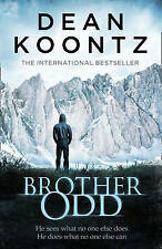 Brother Odd (Odd Thomas 3), Good Condition Book, Koontz, Dean, ISBN 978000736832