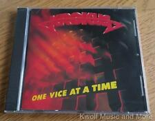 """KROKUS  """"One Vice At A Time""""  Arista/254 400  Germany   NEW   (CD, 1992)"""