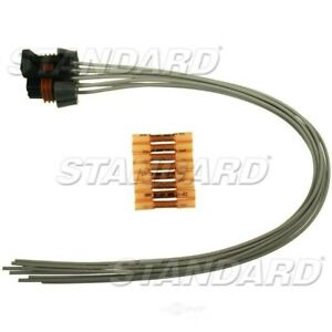 Ignition Control Module Connector-Electrical Pigtail Standard S-1130