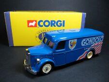 CORGI MAN VAN GONDOLO - CAMIONES DE ANTAÑO - 1/64 VINTAGE MODEL