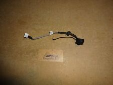 Sony Vaio VGN-NW11S Laptop Power Socket /  DC Jack & Cable. P/N: 306-0001-1636